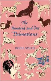 Cover of 101 Dalmations by Dodie Smith