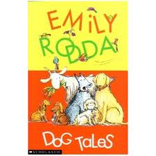 Cover of Emily Rodda's Dog Tales