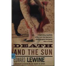 cover of Death and the sun