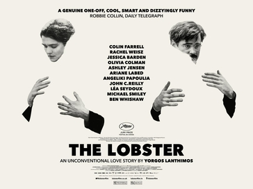 """The Lobster"" by Source (WP:NFCC#4). Licensed under Fair use via Wikipedia - https://en.wikipedia.org/wiki/File:The_Lobster.jpg#/media/File:The_Lobster.jpg"