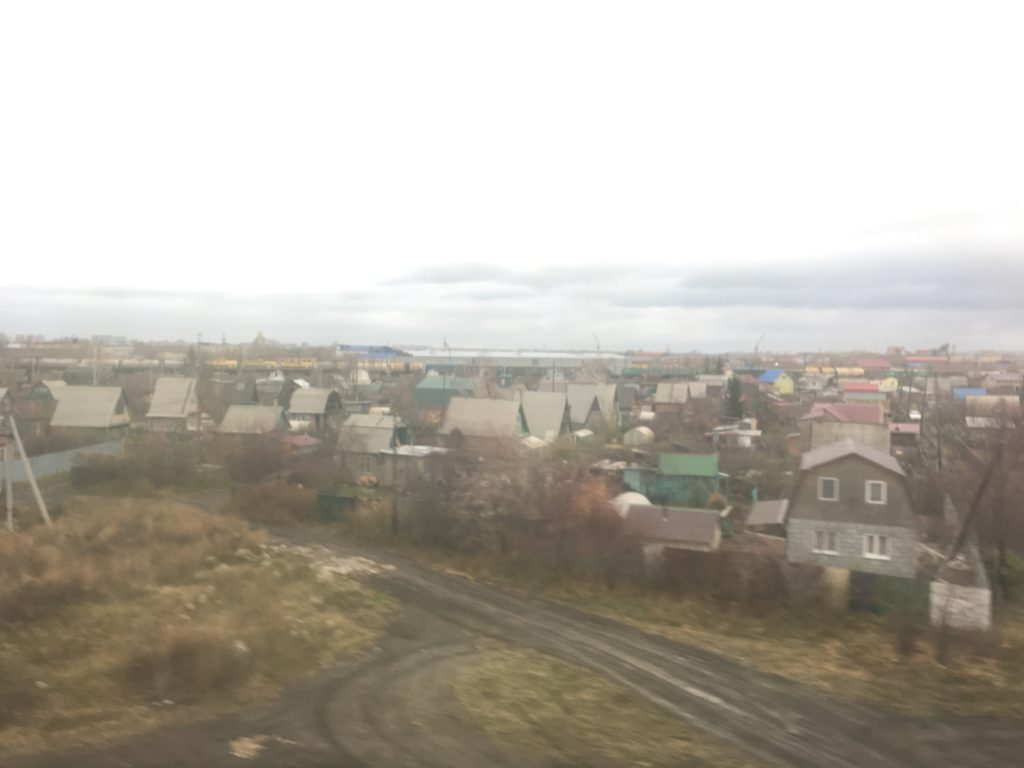 Look at Omsk!