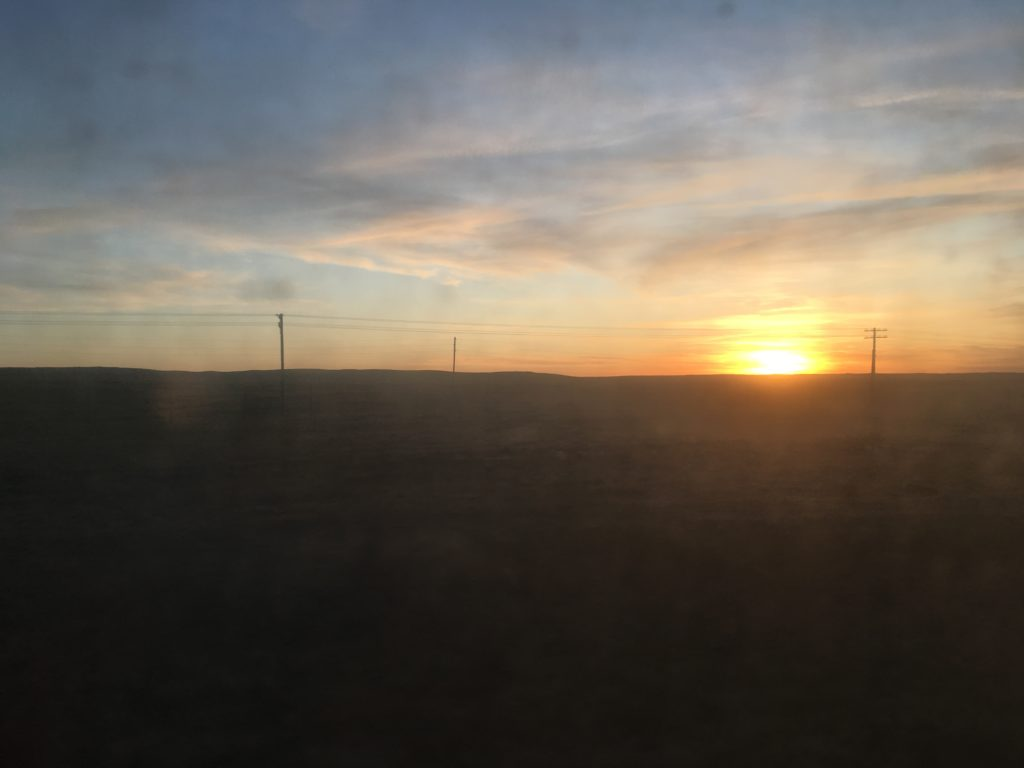 Farewell to Dornogovi - Mongolia