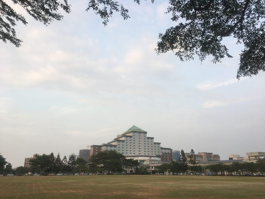 Tainan City Hall